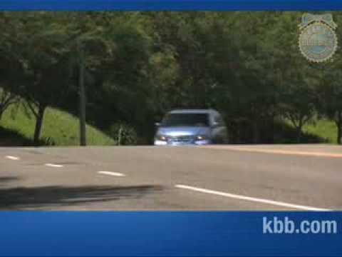 2009 Honda Odyssey Review - Kelley Blue Book