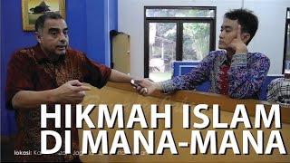MANUSIA INDONESIA - Dr Haidar Bagir (eps.5): berburu hikmah Islam