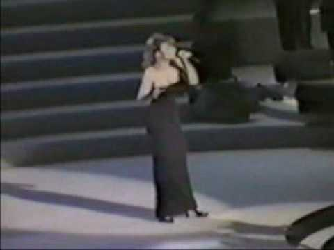 05 Without You - Mariah Carey (live at Madison Square Garden)