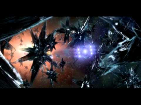 Electrasy  Cosmic Castaway OST Titan AE