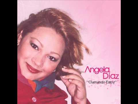 Levantame - Angela Diaz