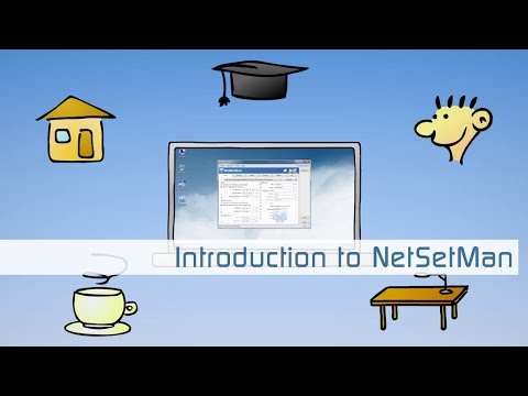 NetSetMan thumbnail 1