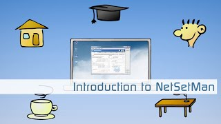 NetSetMan - Introducing Your Network Settings Manager