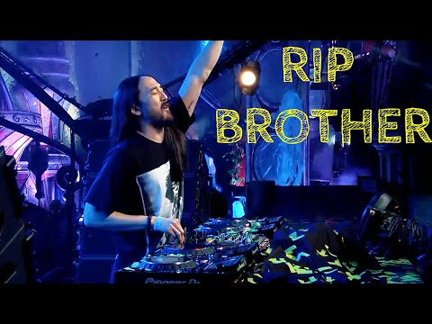 Steve Aoki's Tribute To Chester Bennington Live At Tomorrowland 2017