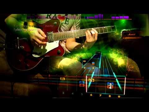 "Rocksmith 2014 - DLC - Guitar - Bon Jovi ""You Give Love A Bad Name"""