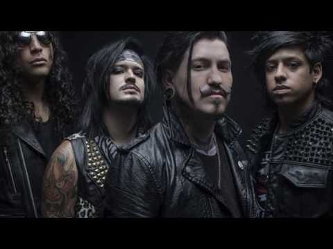 Escape The Fate - Let Me Be (Sub Español)