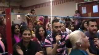 Randal Mataji Na Lota 2012 - Singing Garba