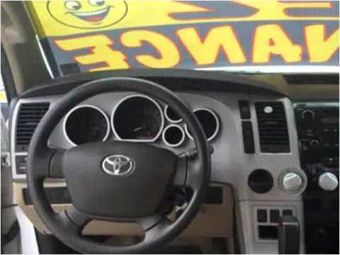 2007 Toyota Tundra Used Cars Ocean Springs MS
