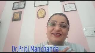 Healthy Tips by Dr Priti Manchanda (Hindi version) screenshot 2