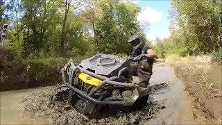 650Xmr Deep Mud - Brantley Gilbert-Bottoms Up
