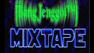 Mixtape Funkot Vol.7 Bang Jenggot - NLD™ - Hardfunk