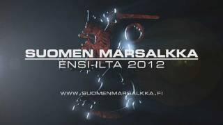 Suomen Marsalkka teaser