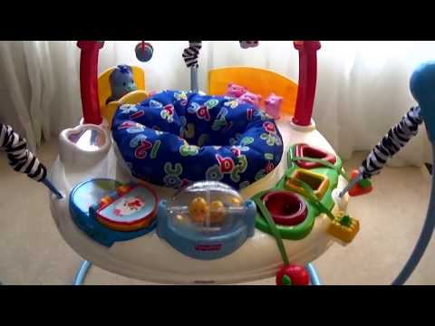 Laugh Learn Jumperoo For Ebay
