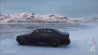 Forza Horizon 4 [BMW M5 E34 - Sunrise Drifting] PC-HD