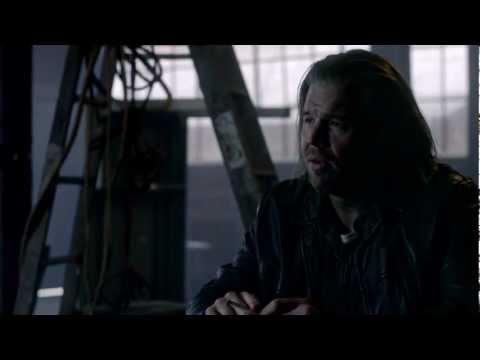 Midnight Rider starring Ryan Hurst