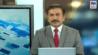 ഒരു മണി   വാർത്ത | 1 P M News | News Anchor - Densil Antony | January 1, 2018