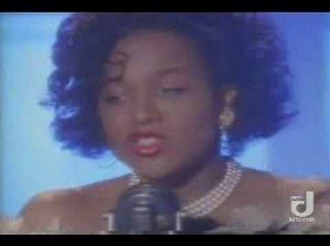 Michel'le--Something In My Heart