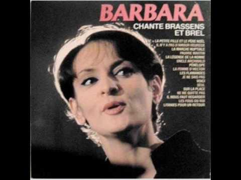 Barbara: La marche nuptiale