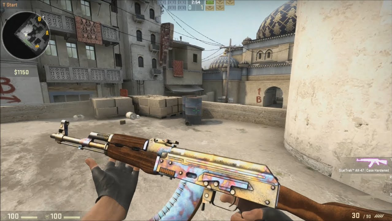 21 cs go crates 2 contract redemptions ak 47 case hardened stat