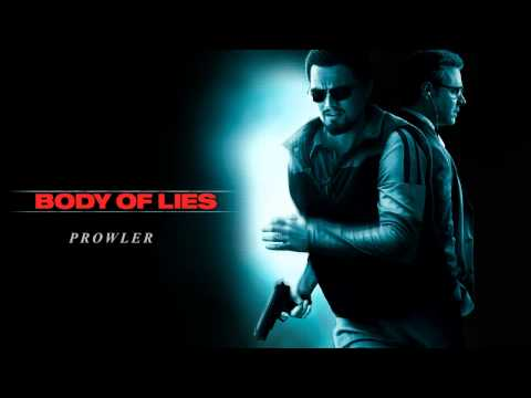 Body Of Lies (2008) White Whale (Soundtrack OST) mp3