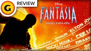 Fantasia: Music Evolved Review