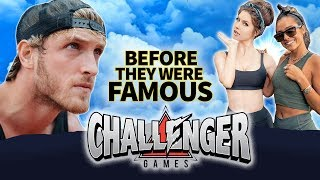 Challenger Games | Before They Were Famous | Full Line Up & Predictions