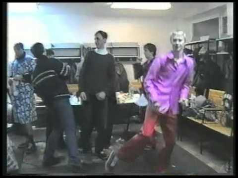 "Белый камеру не заслэмь!! (1999 г. ""Снежные буераки"")"