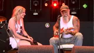 Seasick Steve - Walkin