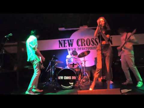 Secret Tongues @ New Cross Inn 27/05/17