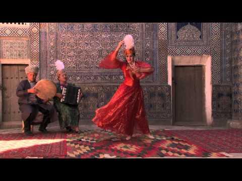 Aga Khan Music Initiative - Music of Central Asia / Smithsonian VOL 07