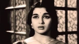 Lage Na Mora Jiya - Old Hindi Sad Song | Lata Mangeshkar | Asha Parekh | Ghunghat