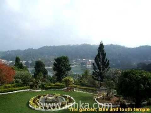 Castle Hill Guest House, Kandy, Sri Lanka