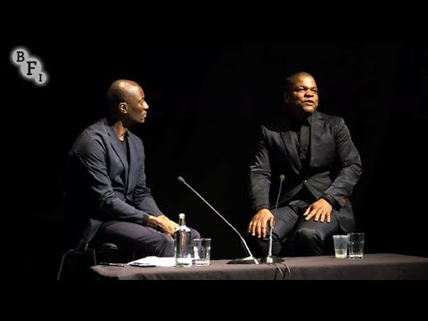 In conversation with... portrait artist Kehinde Wiley | BFI