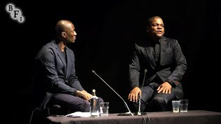 In conversation with... portrait artist Kehinde Wiley   BFI