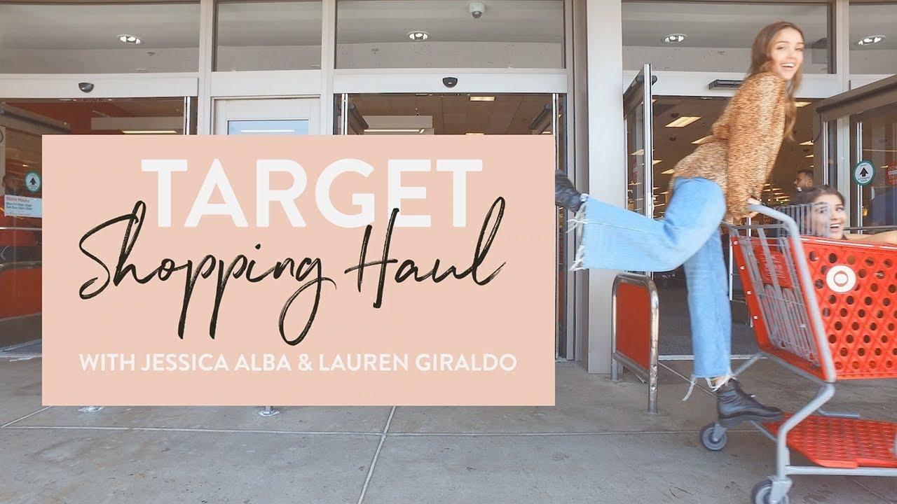 Get Unready With Jessica Alba & Lauren Giraldo | Clean Beauty Skincare Routine