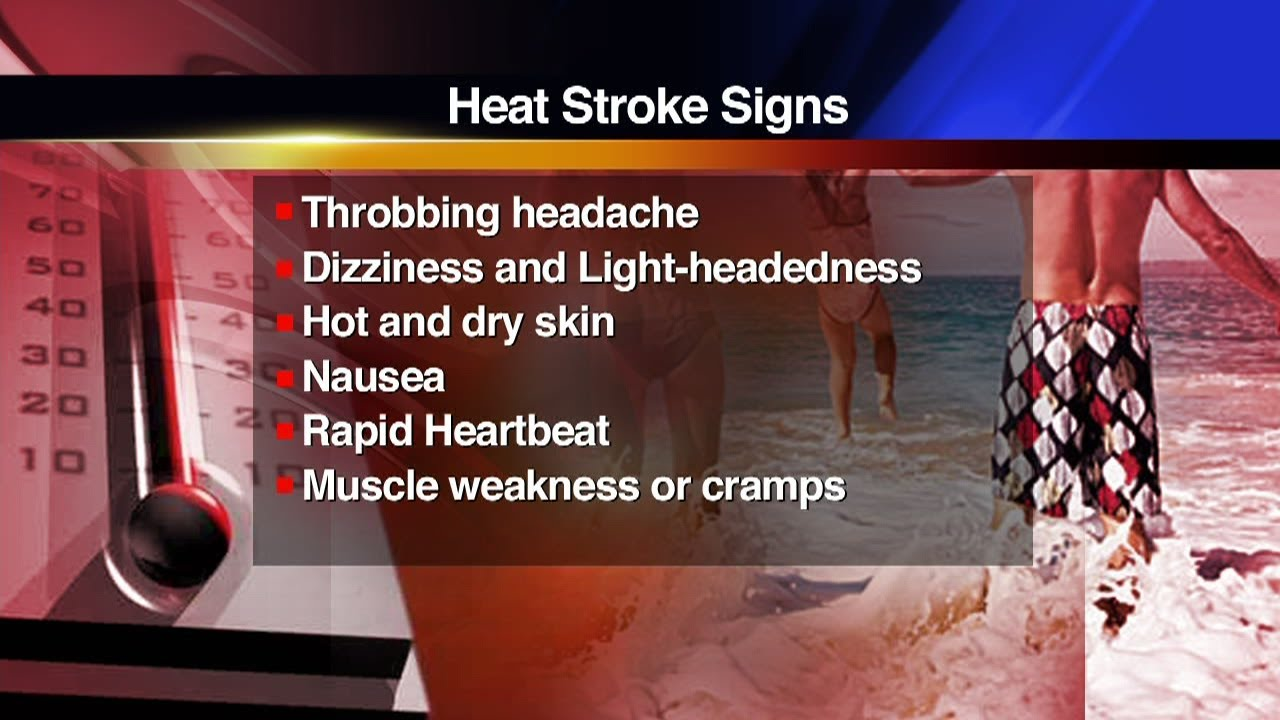 heat stroke essay Heat stroke and heat exhaustion are heat related health conditions that may be serious and life threatening if not treated adequately and promptly these are common.