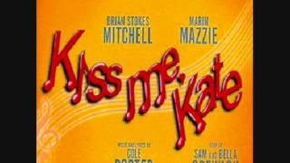 Kiss Me Kate - I Hate Men