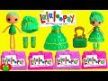 Lalaloopsy Minis Series 3 Purse Surprises