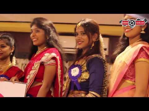 Hara Hara Mahadevaki Tamil Girls  | Miss Tamil Chennai Audition | Funny Concept video | Fashion show