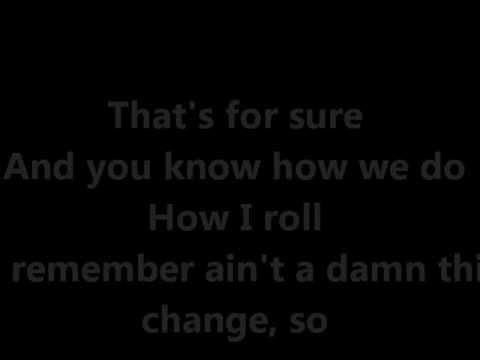 Trey Songz - Holla If You Need Me Lyrics.wmv