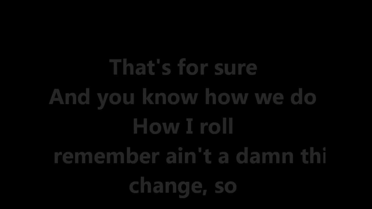 You Need Me, I Don't Need You Lyrics - songtexte.com