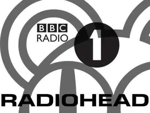 10. I can't - Live (Radiohead - Pablo honey)