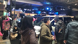 【ライブ配信】東京オートサロン2018 トヨタブースレポート 東京オートサロン2018 検索動画 15
