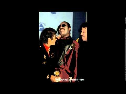 Michael Jackson talking about Stevie Wonder 1980
