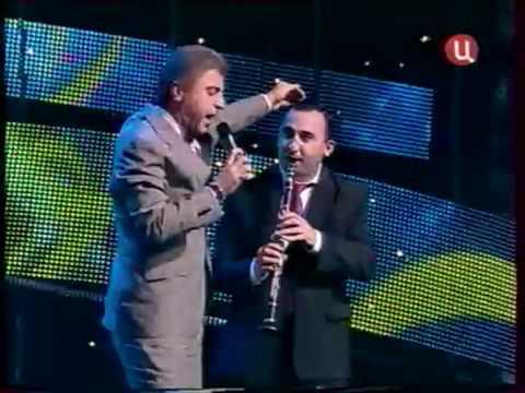 "Soso Pavliashvili ""tost"" tv Ц; Harut klarnet;Moso dhol"