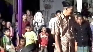 silat khas bengkulu indonesia