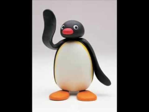 Pingu Theme Song REMIX