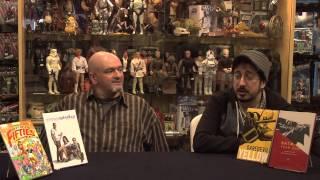 COMICAZI - April 2015 - Videodrome (Season 2, EP#20)
