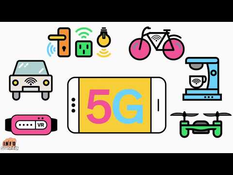 The Truth About The New 5G Network!