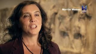 Воительницы промо фильма на Viasat History